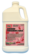 P-36 CHERRY FINISHING WAX
