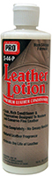 S-44-P LEATHER LOTION